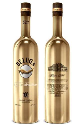 Beluga Vodka Rolls Out Noble Celebration In Australia