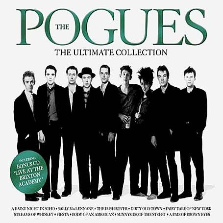 The Pogues Punk Rock Band Launch Irish Whiskey in ... Best Irish Whiskey